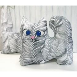Komplet Poduszka i Kot