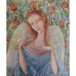 Bajkowy Anioł